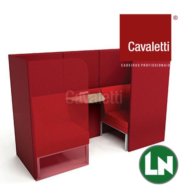 Cavaletti Talk 36575 HB Face-to-Face