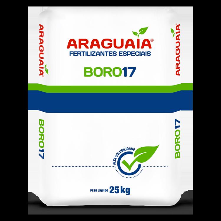 ÁCIDO BÓRICO - 25KG