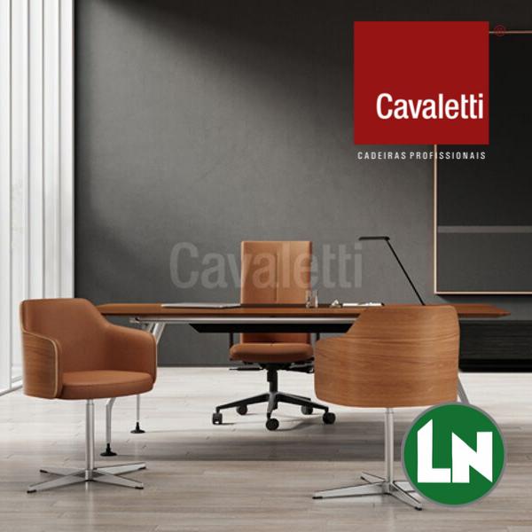 Ambiente Cavaletti Duo