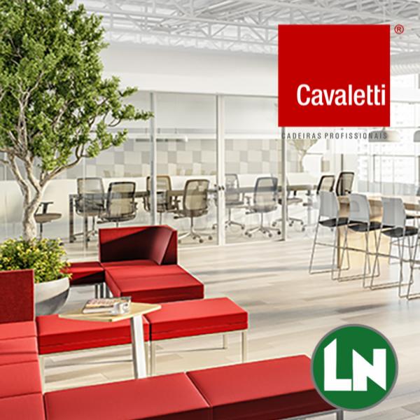 Ambiente Cavaletti Talk