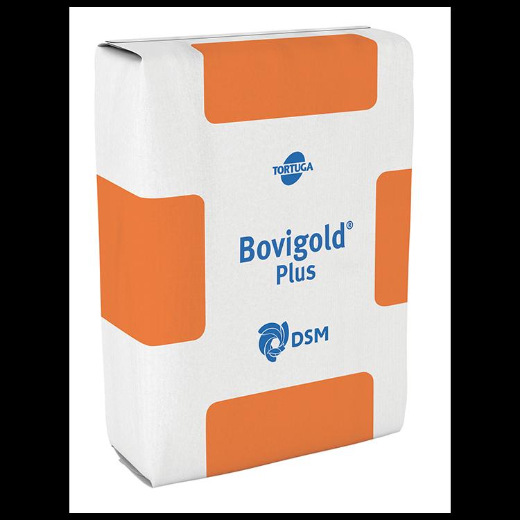 BOVIGOLD PLUS - SACO 25 KG