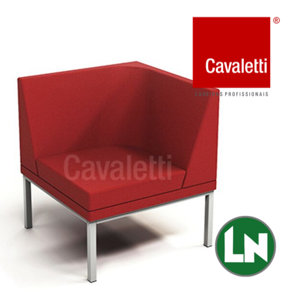 Cavaletti 36505 Sofá Canto