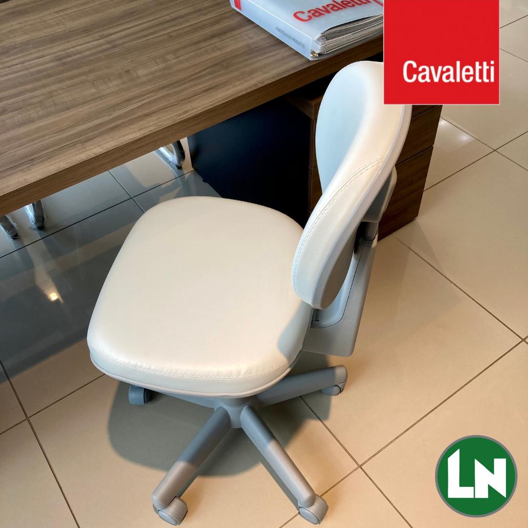 Cavaletti 4034 SRE Nail Designer Start Revestimento Vinil Impermeável Branco [Entrega Rápida]