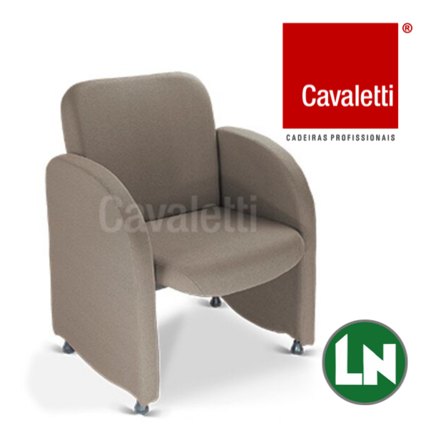 Cavaletti Box 12004 Sofá 1L