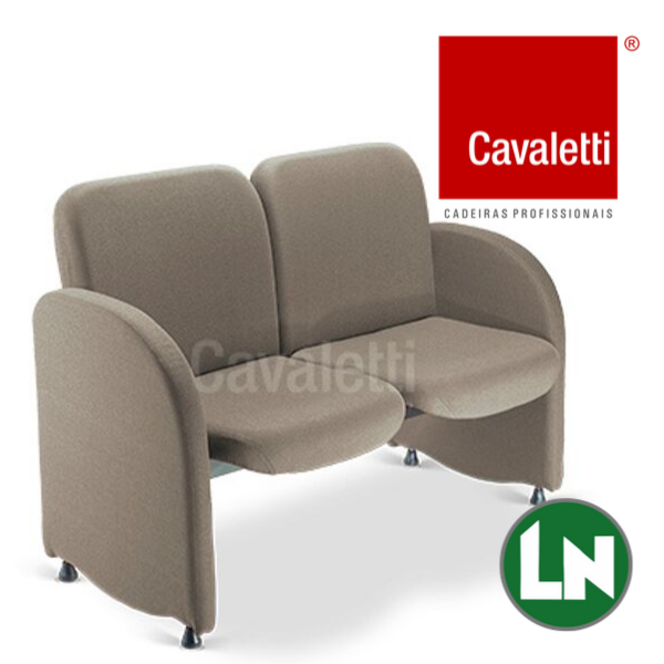 Cavaletti Box 12004 Sofá 2L