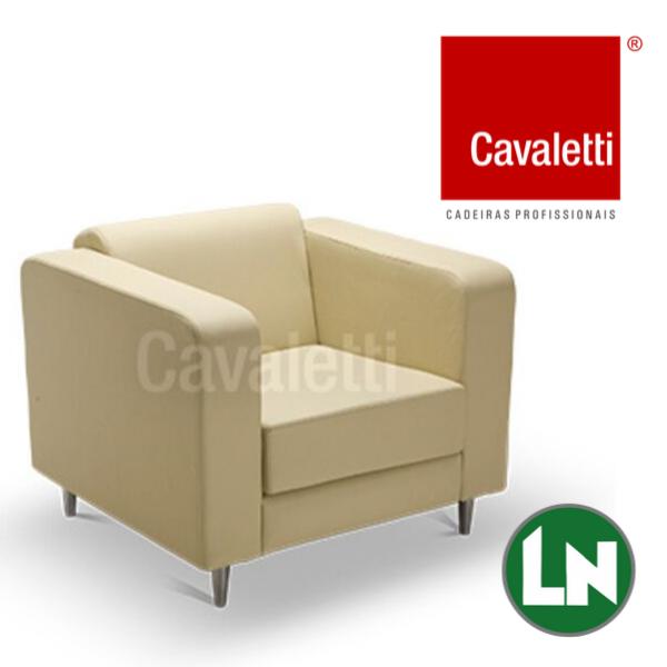 Cavaletti Box 12105 Sofá 1L