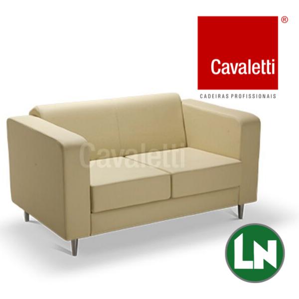 Cavaletti Box 12105 Sofá 2L