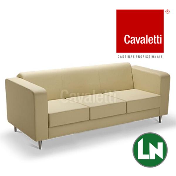 Cavaletti Box 12105 Sofá 3L