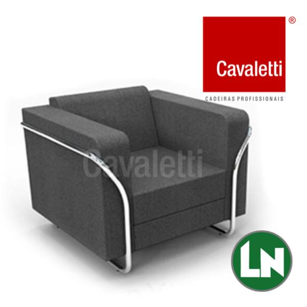 Cavaletti Box 12205 Sofá 1L