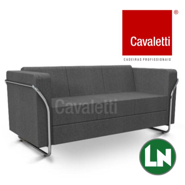 Cavaletti Box 12205 Sofá 3L