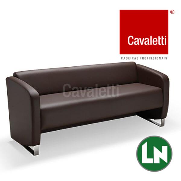 Cavaletti Box 36105 Sofá 3L