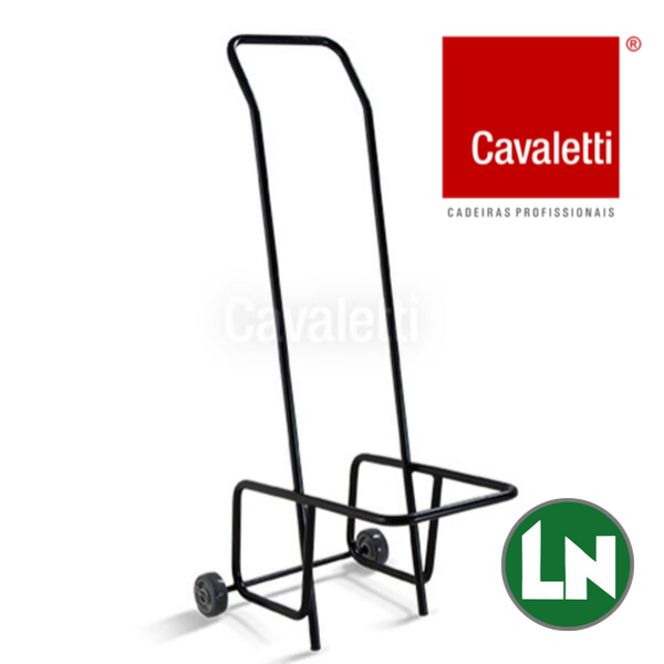 Cavaletti Coletiva Carrinho 1100