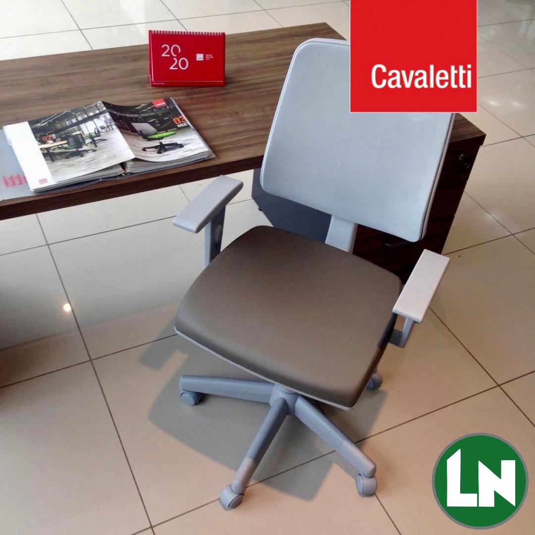 Cavaletti Flip 43103 Cinza/Marrom