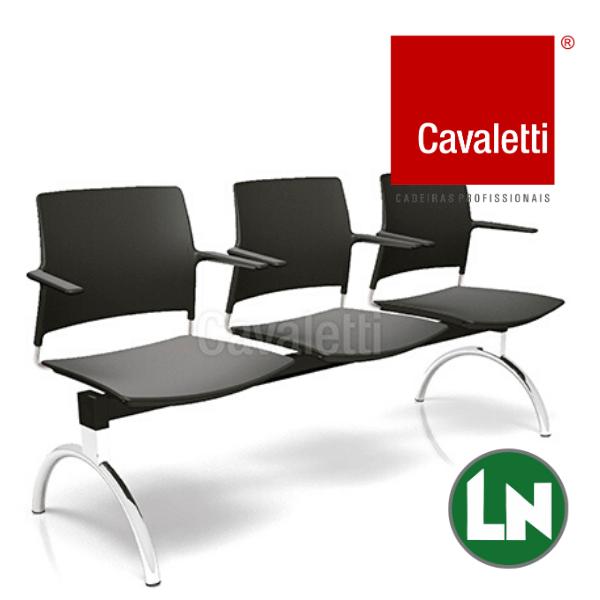 Cavaletti Go 34010 c/ Braço