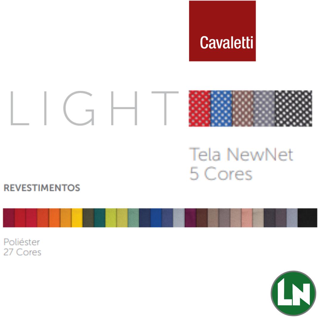 Cavaletti Light Cores