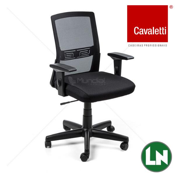 Cavaletti Moov 17101 Syncron
