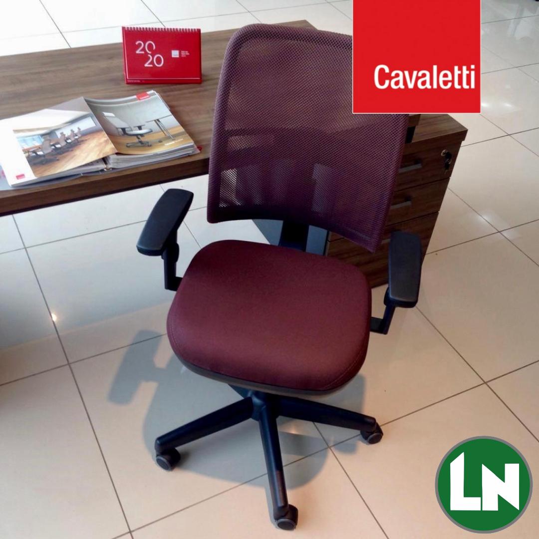 Cavaletti NewNet 16003 Marrom