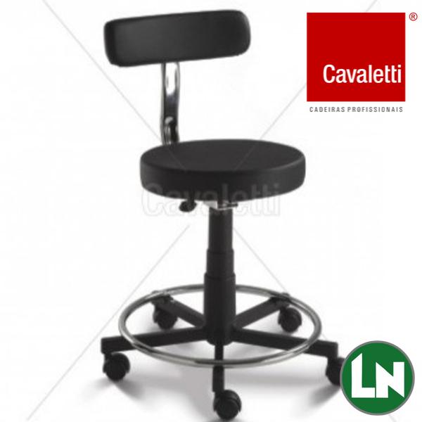 Cavaletti Service 2024 Mocho