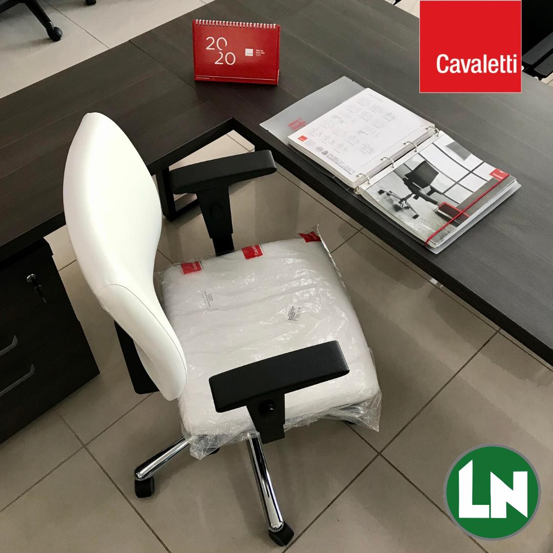 Cavaletti Slim 18004 Home Office Ergonomia