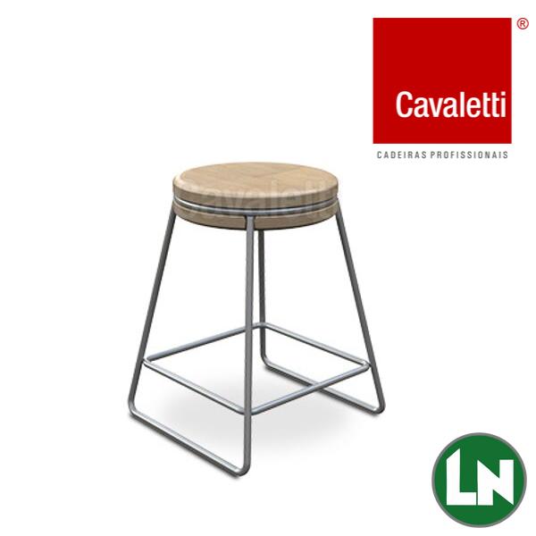 Cavaletti Spin - 36802 Banqueta Spin 450mm