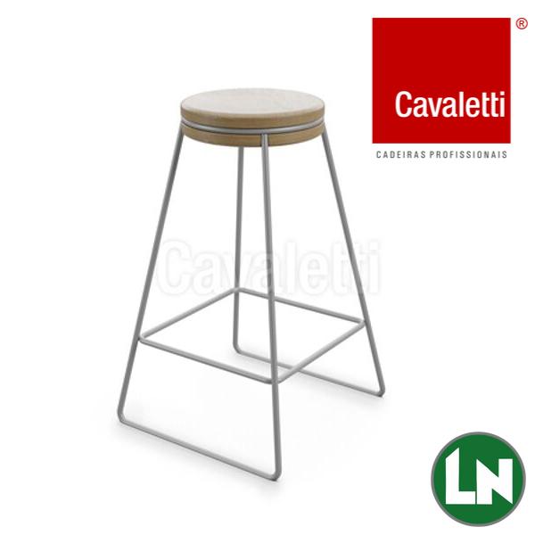 Cavaletti Spin - 36814 Banqueta Spin 700mm
