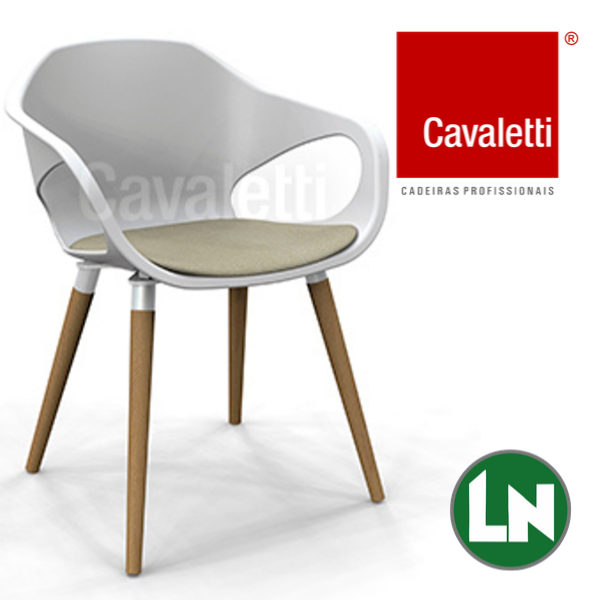 Cavaletti Stay 33206 com Almofada