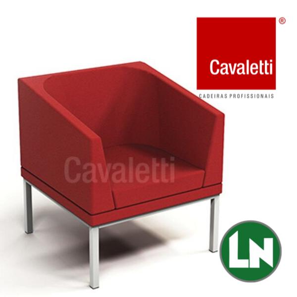 Cavaletti Talk 36505 Poltrona