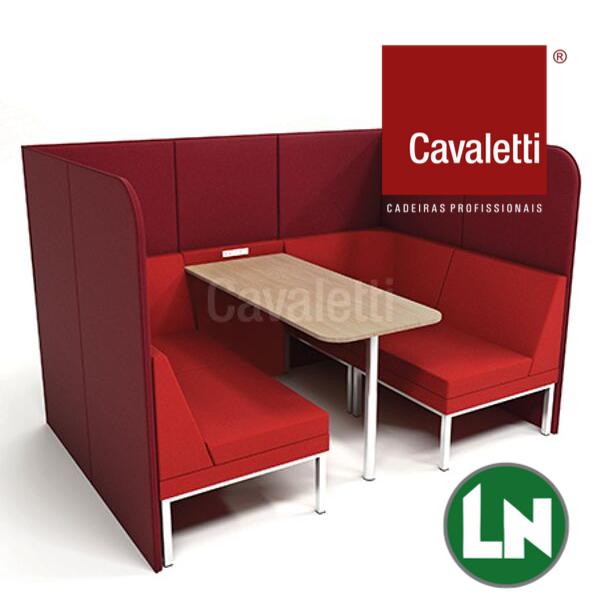 Cavaletti Talk 36565 HB Reunião