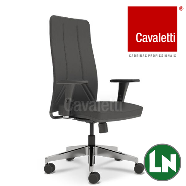 Cavaletti Way 19001 Base Nylon Braços SL