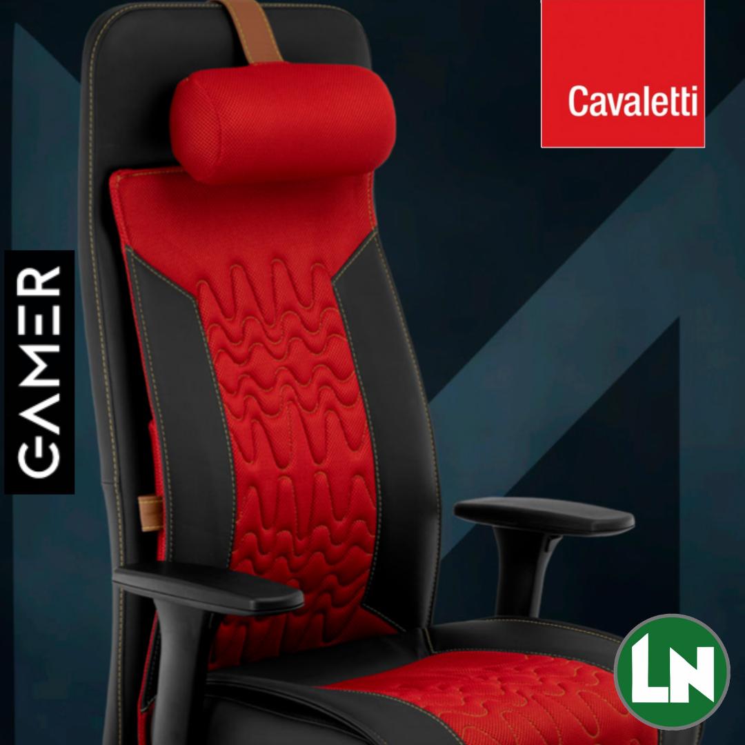 Cavaletti Way Gamer 4D