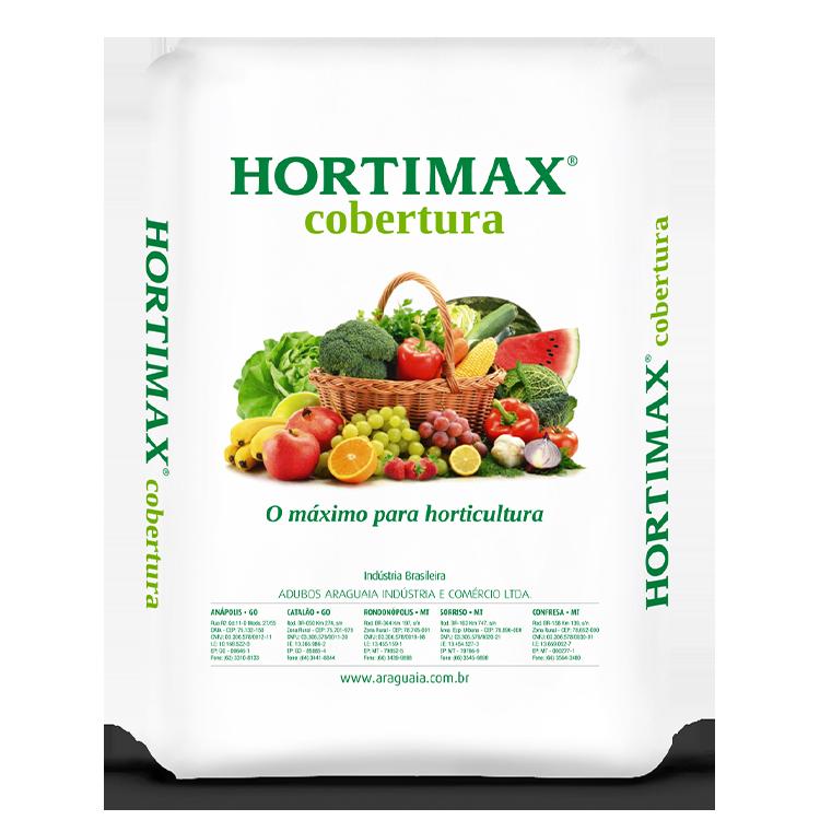 HORTIMAX COBERTURA