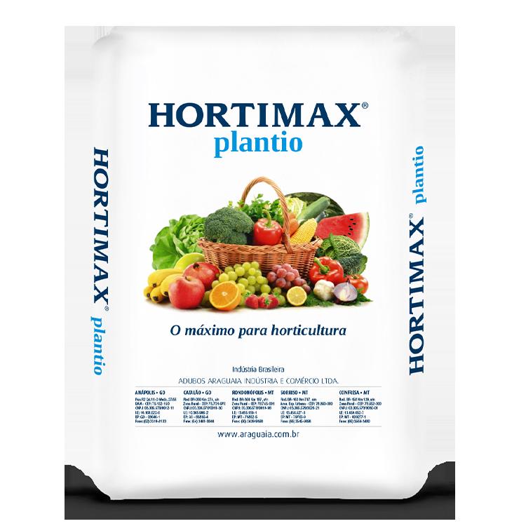 HORTIMAX PLANTIO