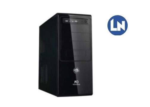 LNC15 -INTEL CORE i3 8100 , MEMÓRIA 4GB DDR4, HD SSD 240GB - Oitava Geração