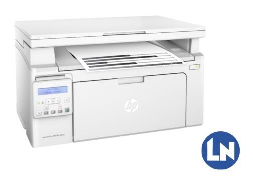 Multifuncional HP LaserJet Pro M132nw 110V