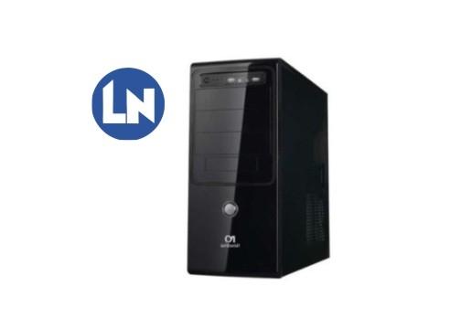 LNC8 -  INTEL CORE i5 7400, MEMÓRIA 8GB DDR4, HD SSD 240GB -  Sétima Geração