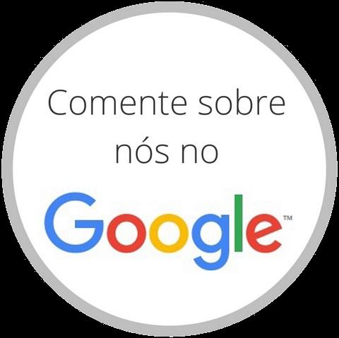 Comente sobre nós no Google