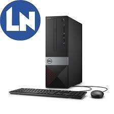 PC Dell Desktop Vostro 3470 Core i3 Oitava Geração - Memória 4GB - HD 1TB