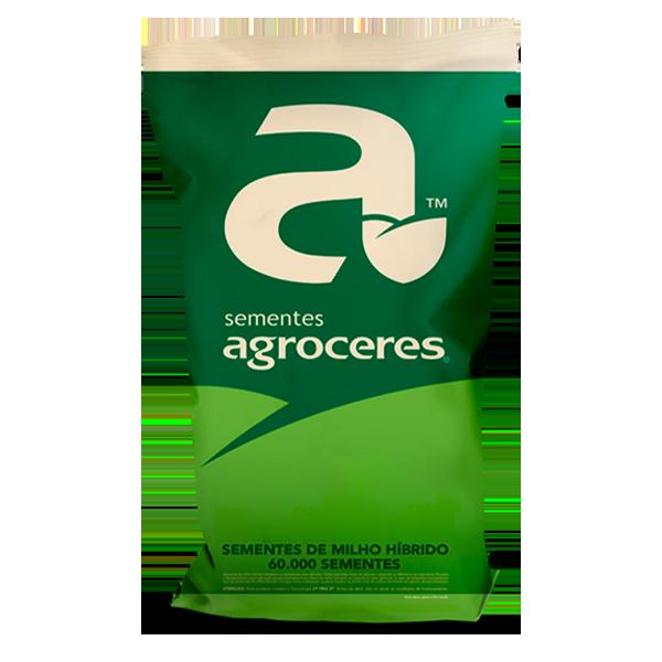 SEMENTE MILHO AGROCERES 1051 -20 KG