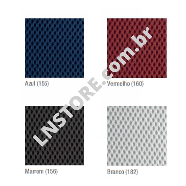 Tecido Space alta resistência (cores disponíveis)