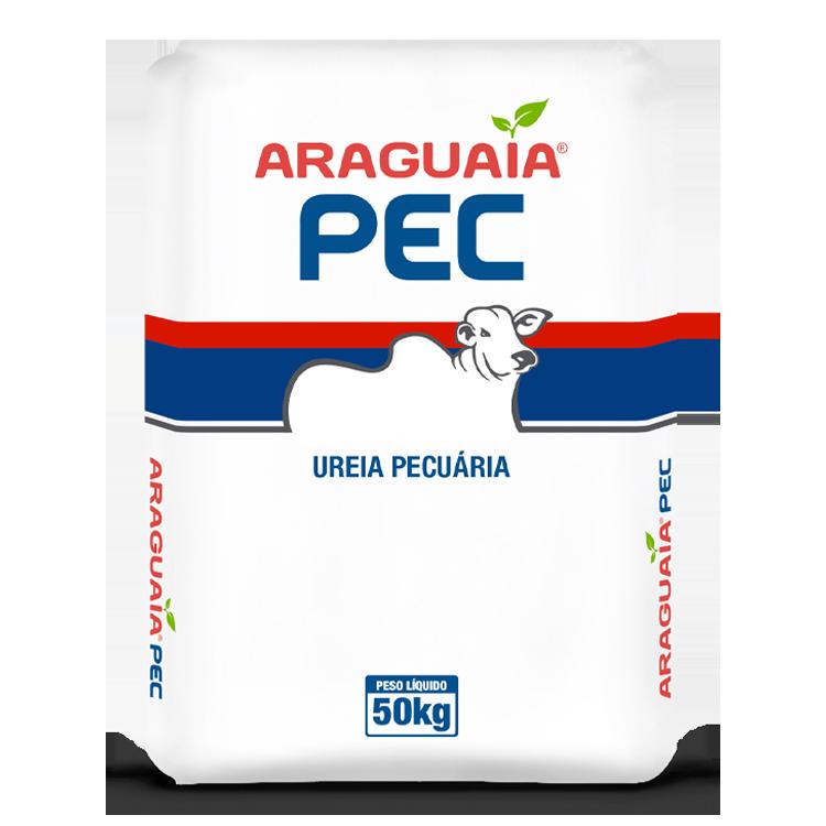 UREIA PECUÁRIA - ARAGUAIA PEC