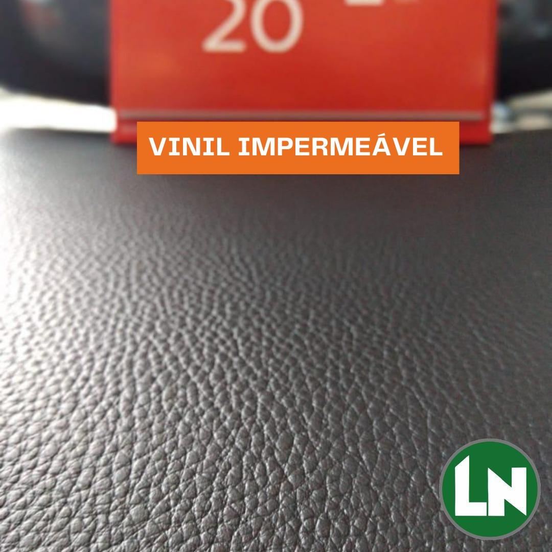 Vinil Impermeável [indicado uso Coletivo]