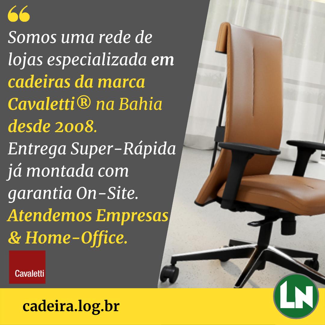 LN STORE® | Cavaletti® Cadeiras Profissionais