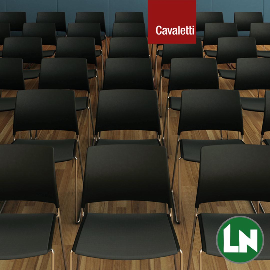Assentos Cavaletti® Sala de Espera